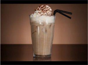 オーストラリアのアイスコーヒー
