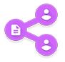 PureVPNアプリファイル共有モード
