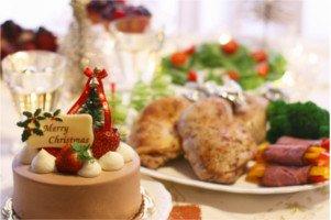 クリスマスにフライドチキンを食べる日本人はヘン?