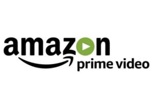 アマゾンプライムビデオロゴ