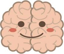 ミセスかわずんの脳